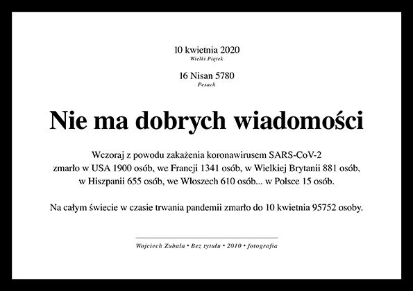 Pocztówka od Wojciech Zubala