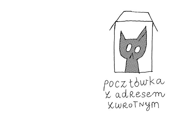 Pocztówka od Sonia Jaszczyńska
