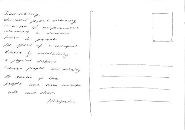 Pocztówka od Bogna Skwara