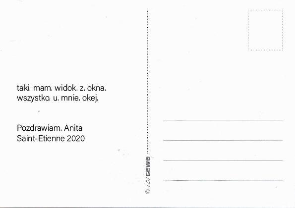 Pocztówka od Anita Sobotka