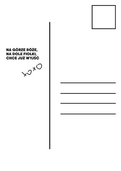 Pocztówka od Natalia Czuba