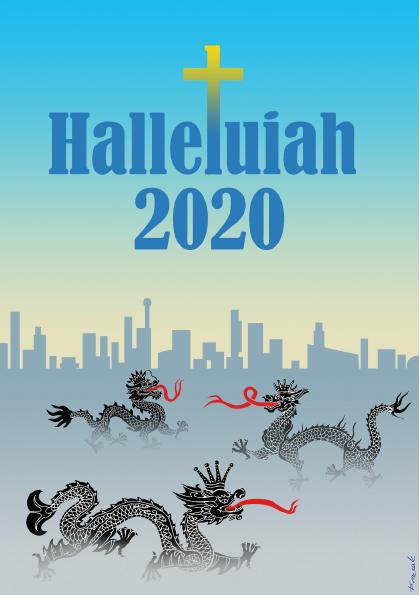 Halleluiah 2020