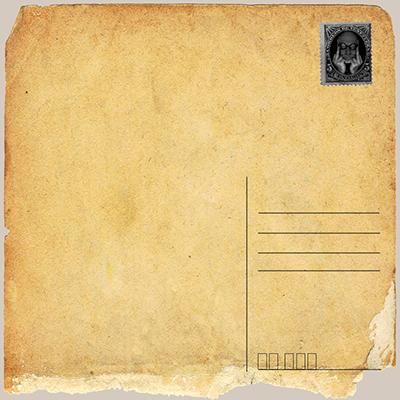 Pocztówka od Jacek Łach
