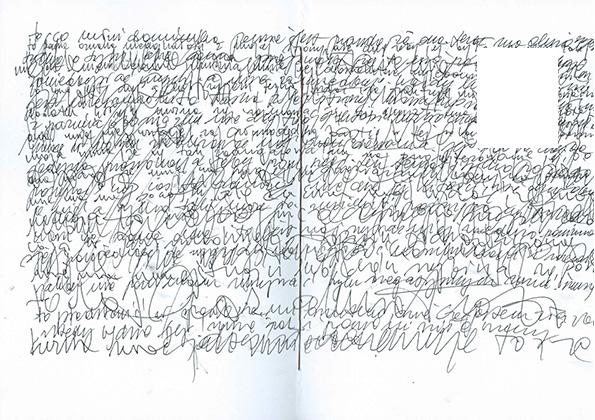 Pocztówka od Małgorzata Bocian