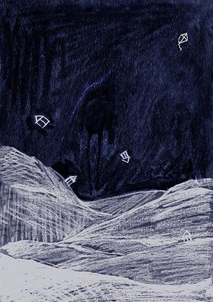 Pocztówka od Marta Kozera