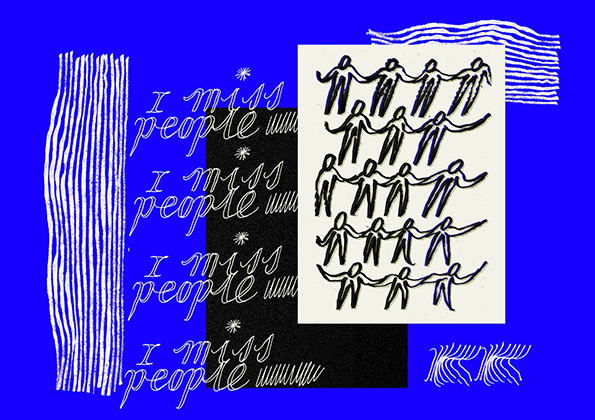 Pocztówka od Zofia Kofta