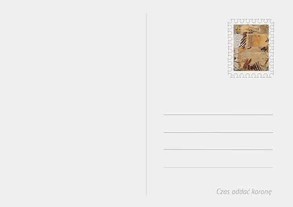 Pocztówka od Danuta Stępień