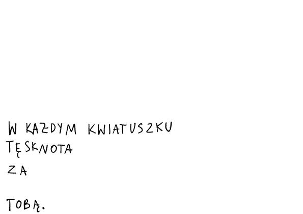 Pocztówka od Barbara Synak
