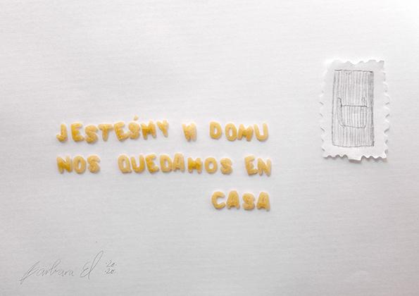 Pocztówka od Barbara Leszczyńska