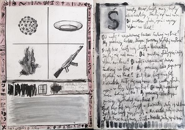 Pocztówka od Hubert Dolinkiewicz